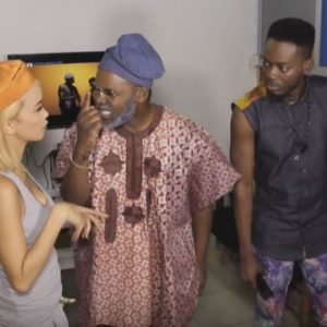falz-samantha walsh-adekunle gold-the bigger friday show