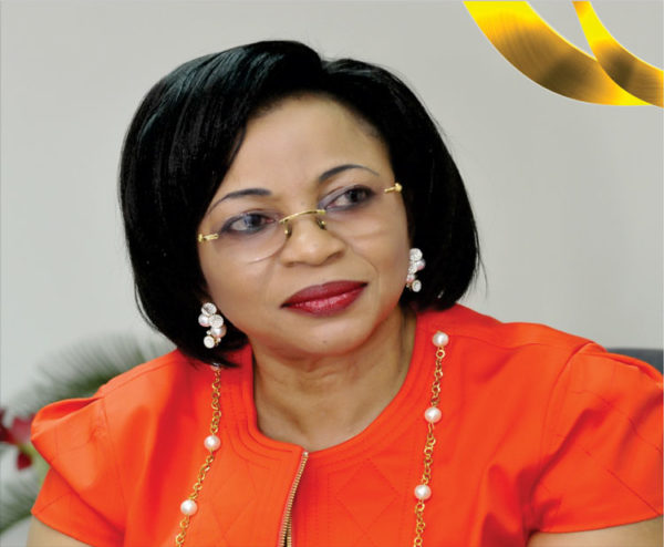 "Oil Bloc: Folorunsho Alakija ""deserves commendation and all the accolades for growing her company,"" says Energy Consultant in Op-Ed Piece"