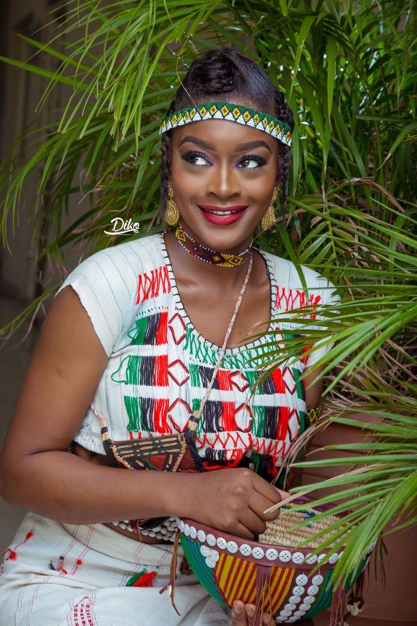 fulani beauty shoot diko kingsley photography bellanaija june 2016IMG_4072_