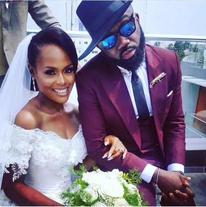 nobel igwe wedding pictures