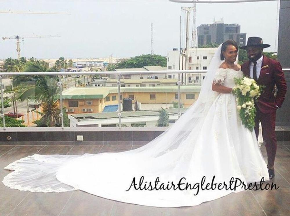 image results for noble igwe wedding photos