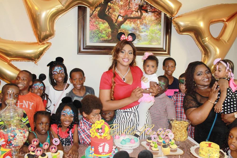 kaylah's first birthday bn living bellanaija june 201628_