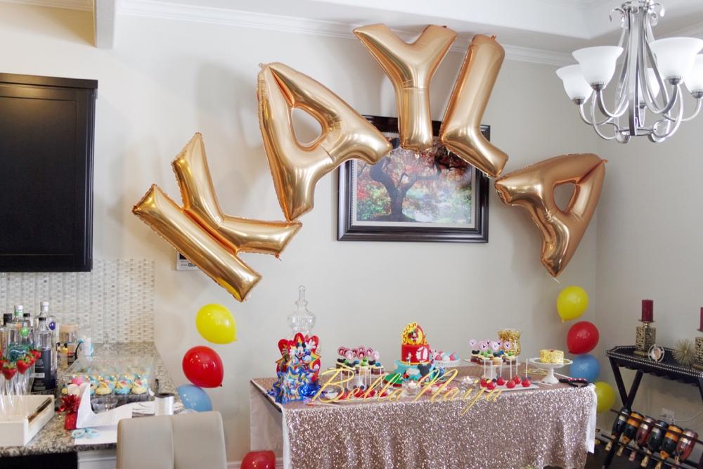 kaylah's first birthday bn living bellanaija june 20166_