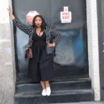 latasha curvycon full figure fashion week new york bellanaija june 2016Wednesday 2_