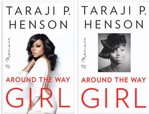taraji henson book cover