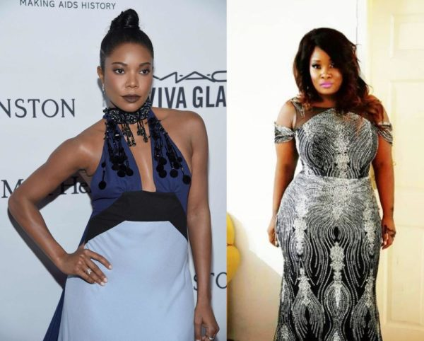 toola and Gabrielle Union pregnanayc rumour