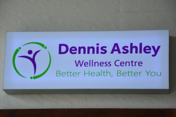 wellness centre 16