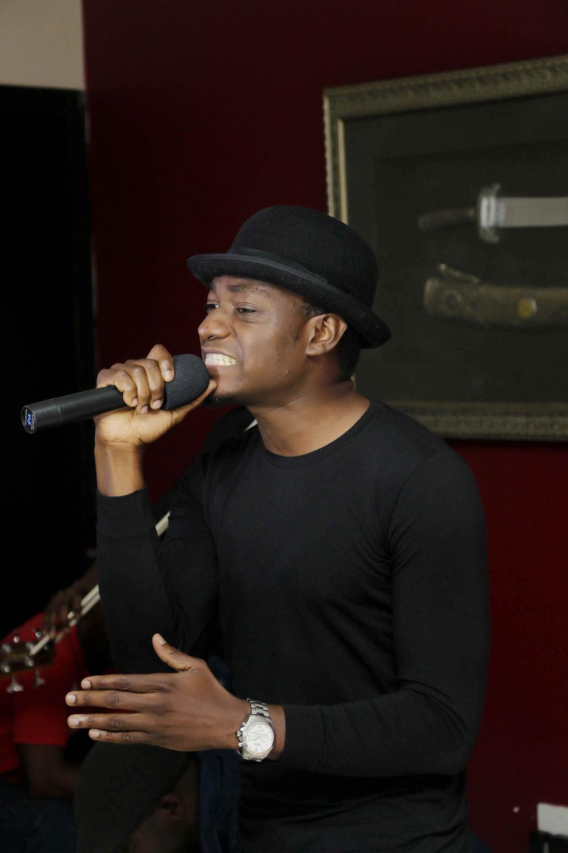 16. Soulful artist Bemyoda performing jpg
