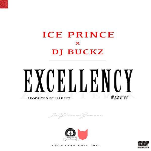 IcePrinceExcellencyCoverArt