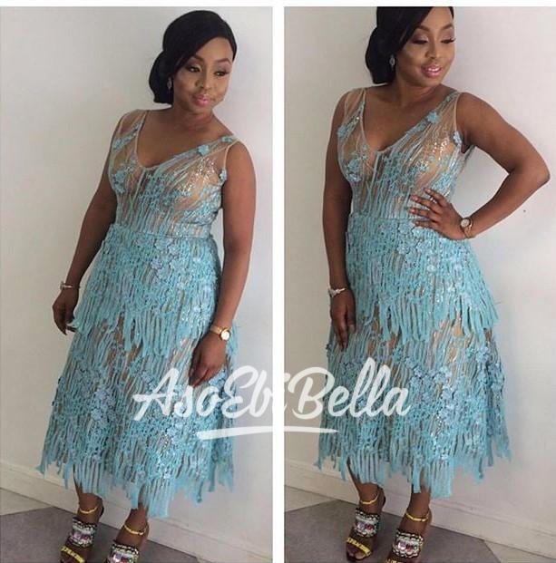 @ladymak_ in @funkeadepoju_aso ebi, asoebi, asoebibella
