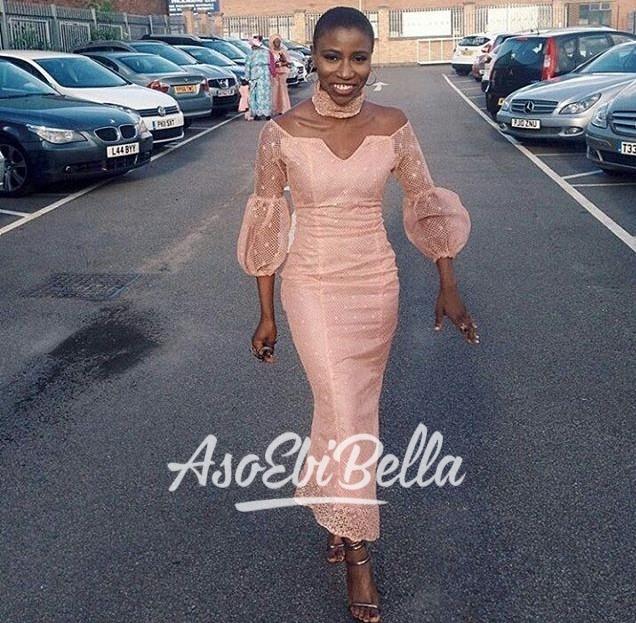 @mariamaduke for @kayotomi2016 Dress by @milzybee