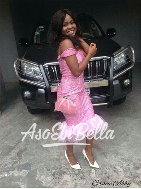 @myempirecakes in @gracie_abby_aso ebi, asoebi, asoebibella