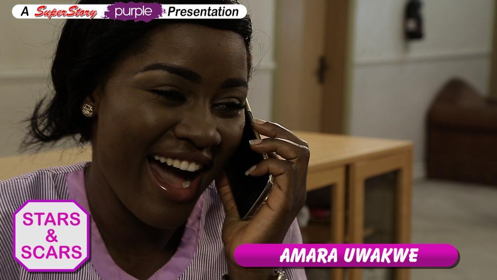 AMARA UWAKWE