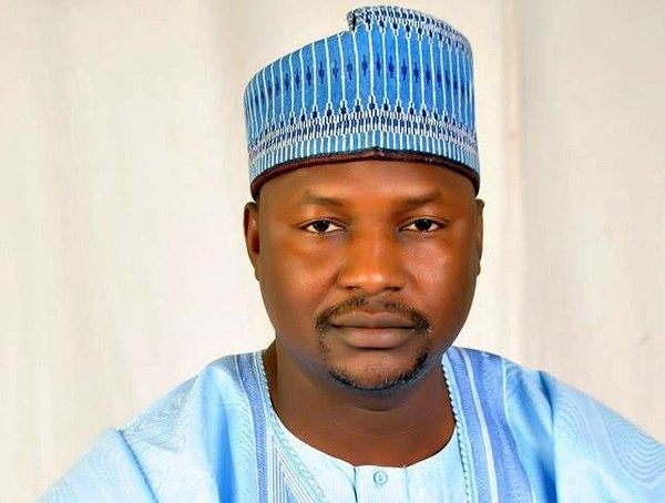 Maina's Recall reportedly ordered by AGF Malami - BellaNaija