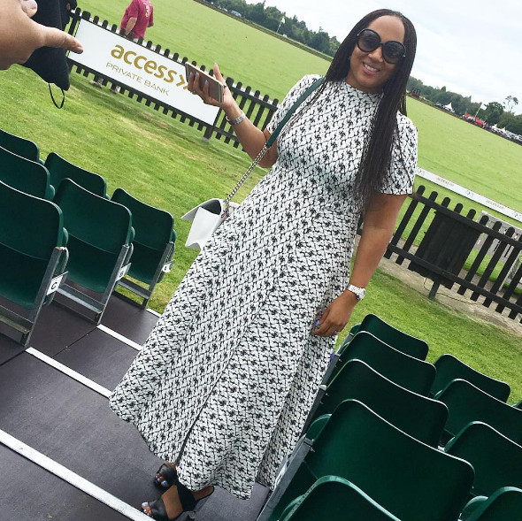 Access Bank Polo Event - BN Events - 01
