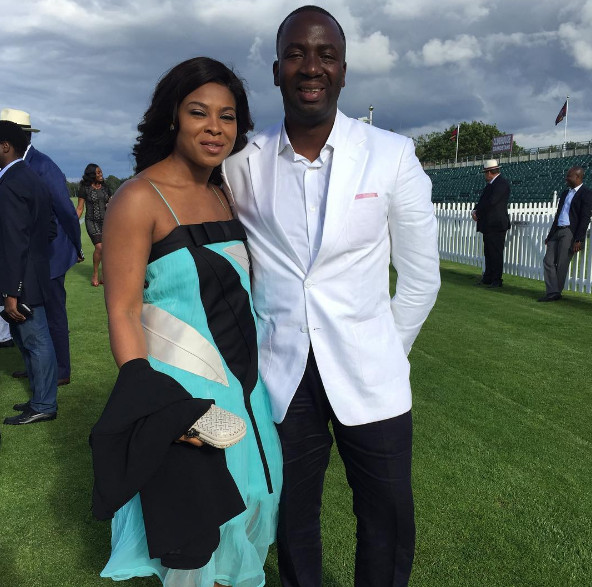 Access Bank Polo Event - BN Events - 02