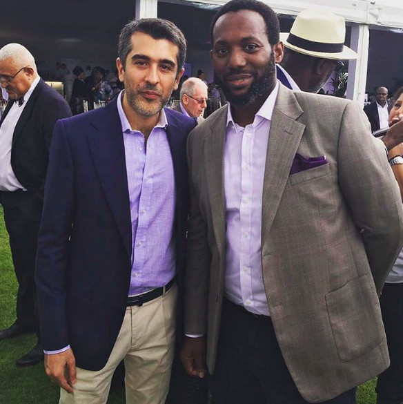 Access Bank Polo Event - BN Events - 03