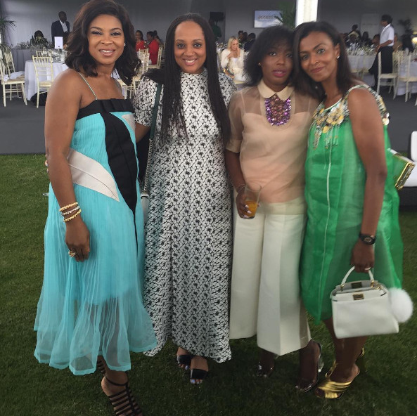 Access Bank Polo Event - BN Events - 04