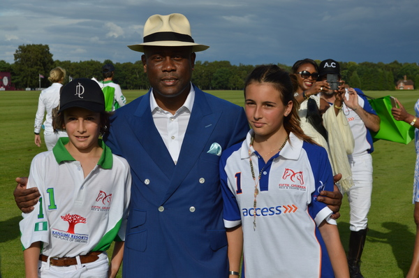 Access Bank Polo in UK - BN Events - 012