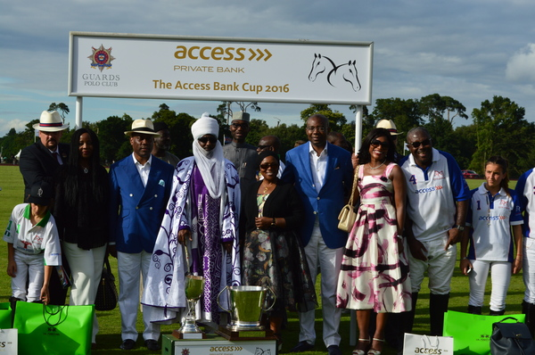 Access Bank Polo in UK - BN Events - 013
