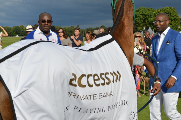 Access Bank Polo in UK - BN Events - 014
