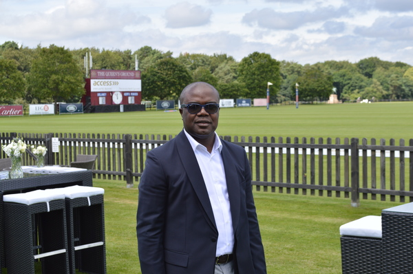 Access Bank Polo in UK - BN Events - 04