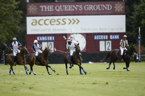 Access Bank Polo Day at Guards Polo Club, 16/07/2016