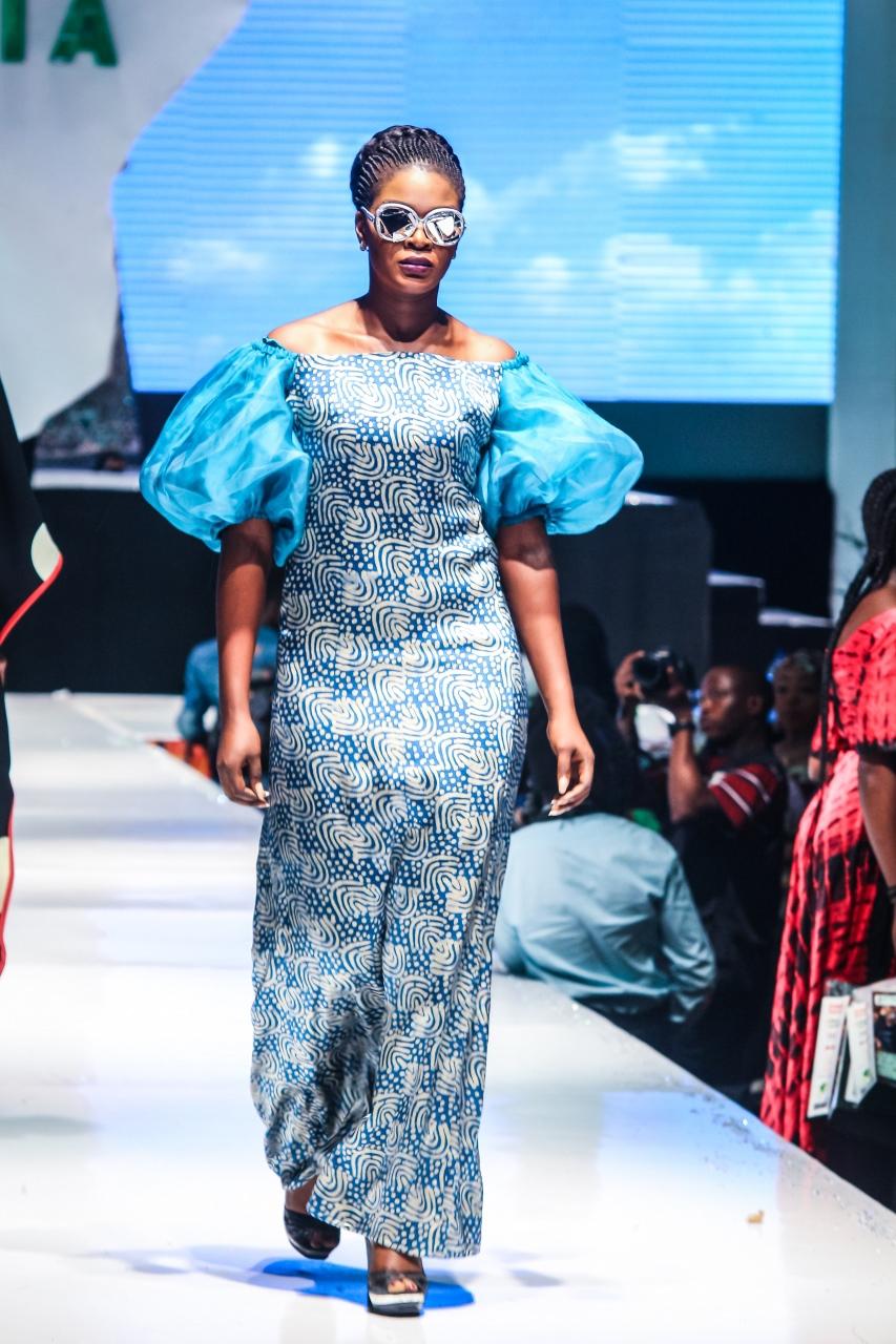 Nikky africana fashion school 5