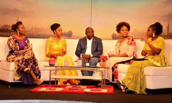 Ambode on Your-View