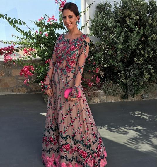 Ana Beatriz Barros_Karim El Siati_Greek Wedding_BN Weddings_2016 13
