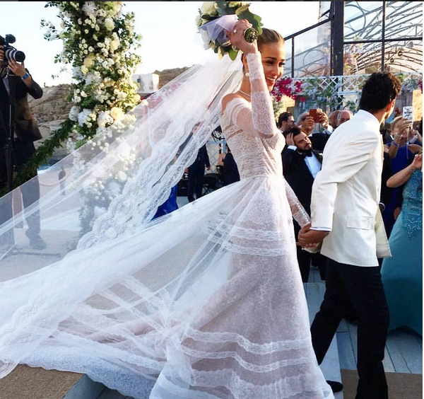 Ana Beatriz Barros_Karim El Siati_Greek Wedding_BN Weddings_2016 19