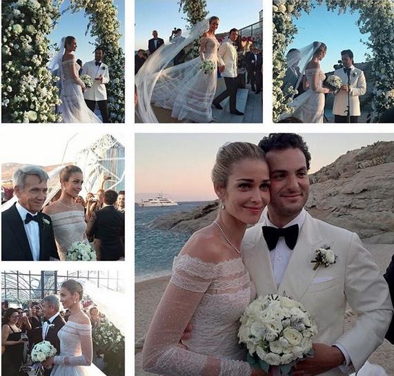 Ana Beatriz Barros_Karim El Siati_Greek Wedding_BN Weddings_2016 3