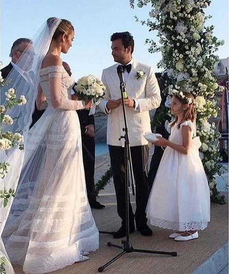 Ana Beatriz Barros_Karim El Siati_Greek Wedding_BN Weddings_2016 4