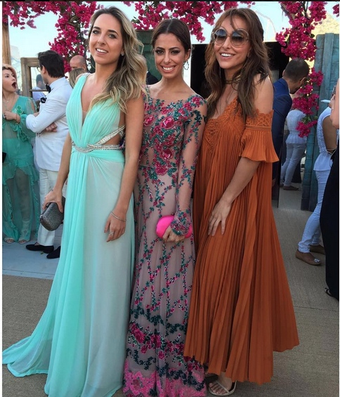 Ana Beatriz Barros_Karim El Siati_Greek Wedding_BN Weddings_2016 6