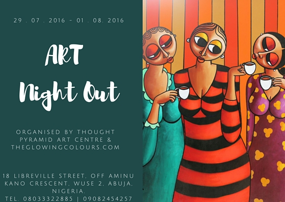 ArtNightOut-TheGlowingColours