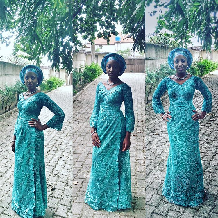AsoEbiBella Omalicha Wedding