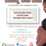 BH Fertility Grant