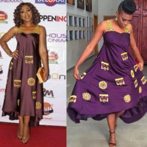 BN Pick Your Fave - Dakore Akande & Cynthia Kamalu in Osuare - BN Style - BN 01