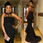 BN Pick Your Fave - Omoni Oboli - BN Style