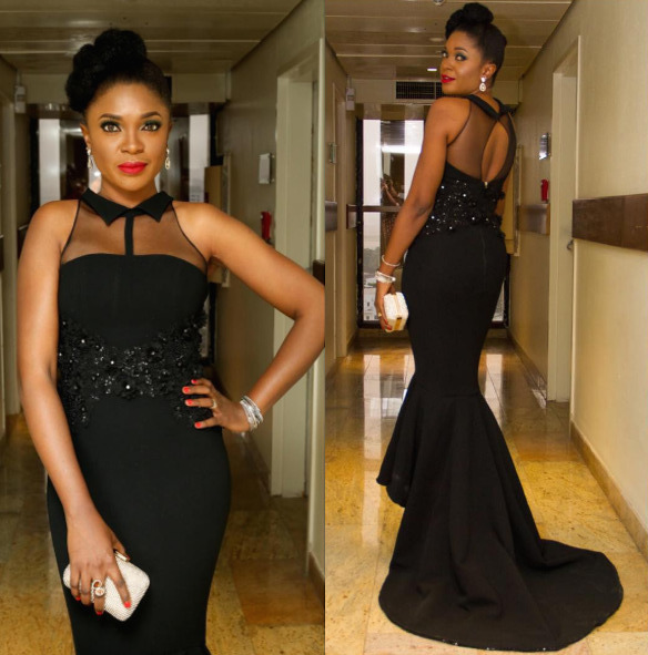 BN Pick Your Fave - Omoni Oboli - BN Style