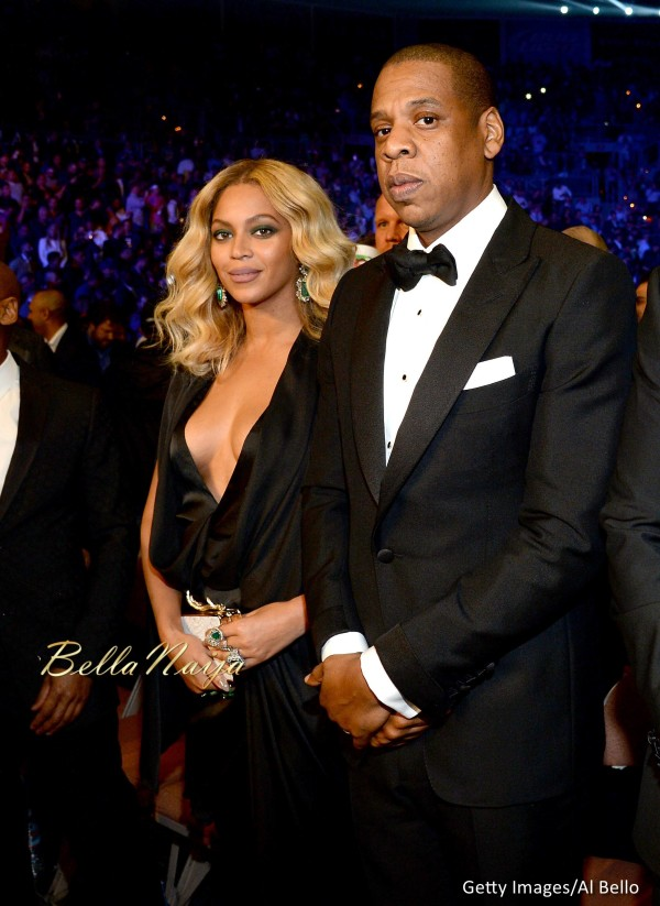 Beyoncé and JAY-Z's Twins' Names are Rumi & Sir Carter!