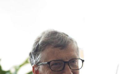 Watch Bill Gates speak Pidgin English - BellaNaija