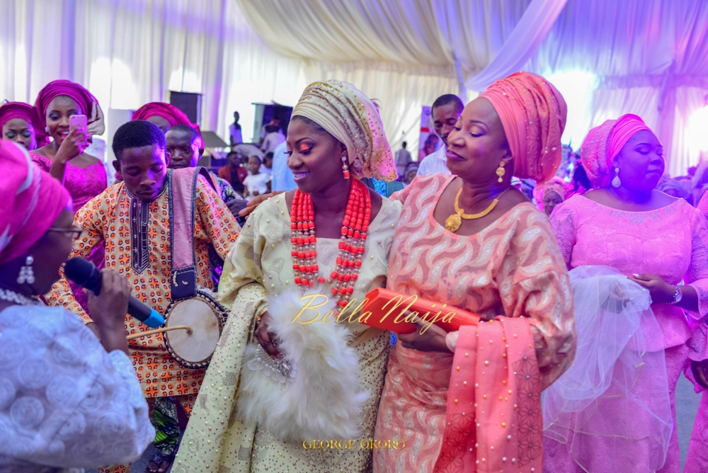 Biodun_Fola_Traditional Wedding_George Okoro_BellaNaija_BN Weddings_2016_13