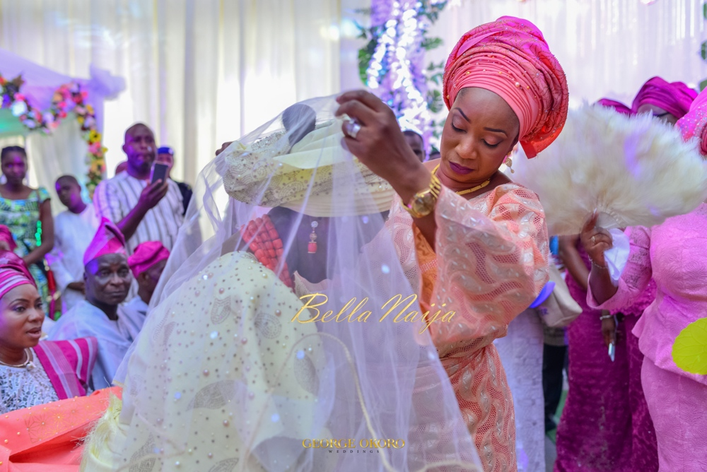 Biodun_Fola_Traditional Wedding_George Okoro_BellaNaija_BN Weddings_2016_16