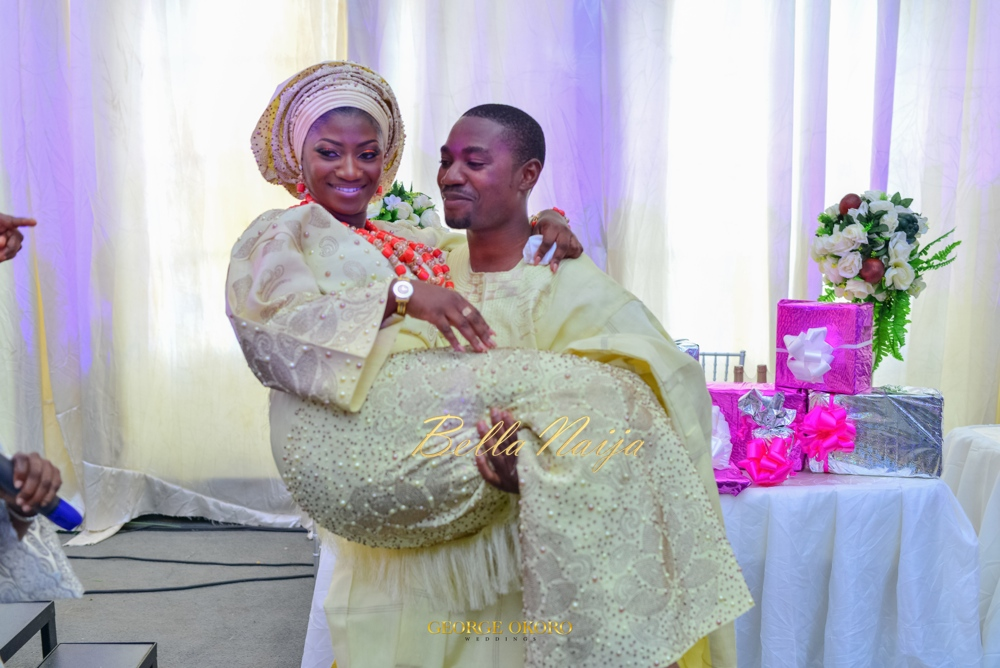 Biodun_Fola_Traditional Wedding_George Okoro_BellaNaija_BN Weddings_2016_20