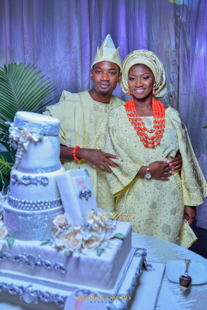 Biodun_Fola_Traditional Wedding_George Okoro_BellaNaija_BN Weddings_2016_32