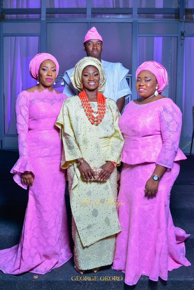 Biodun_Fola_Traditional Wedding_George Okoro_BellaNaija_BN Weddings_2016_36