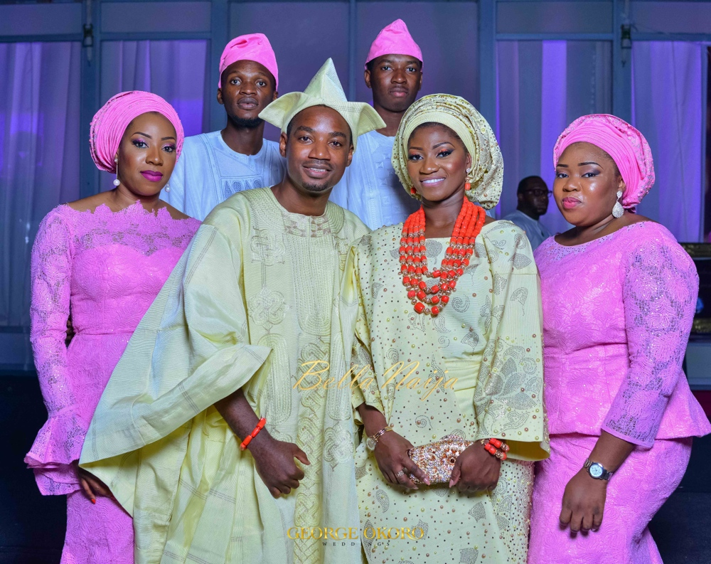 Biodun_Fola_Traditional Wedding_George Okoro_BellaNaija_BN Weddings_2016_37