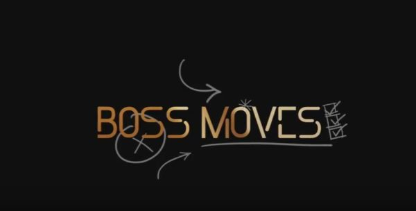 Boss Moves