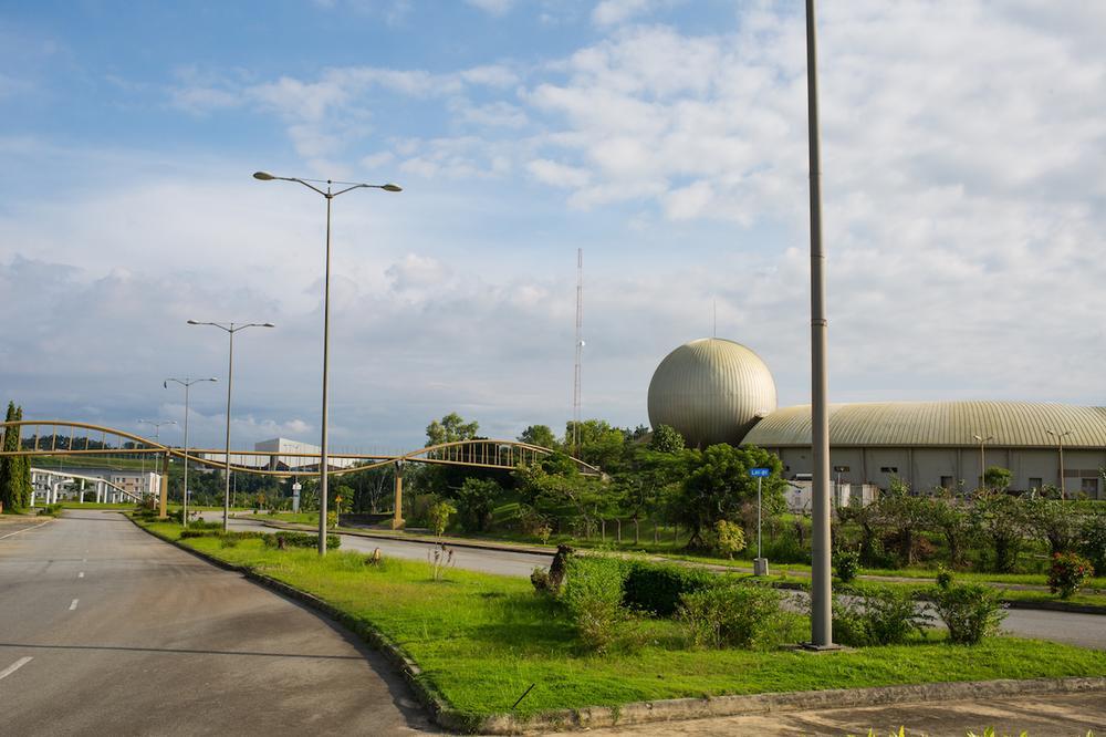 Calabar and Lagos 2